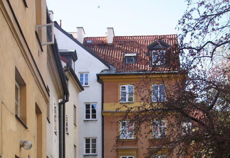 바르바칸 아파트먼트 올드 타운, 바르샤바