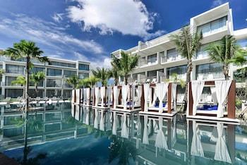 承塔萊布吉夢酒店水療中心的圖片