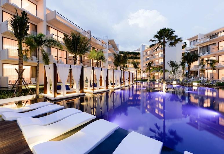 Dream Phuket Hotel & Spa, Choeng Thale, Utendørsbasseng