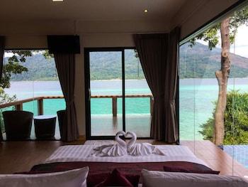 Picture of Mountain Resort Koh Lipe in Koh Lipe