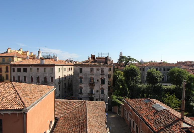 City Apartments - Tintoretto, Венеция, Апартаменты, 2 спальни (Apt. Venice View- Castello 5067), Вид из номера