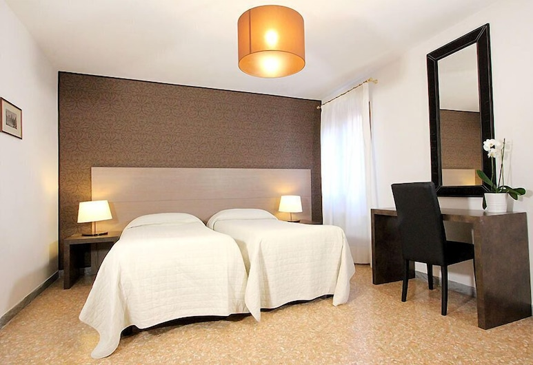 City Apartments - Residence San Marco, Venice, Apartment, 2 Bedrooms (Tris), Room