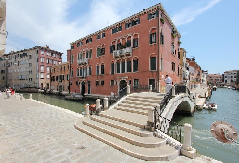 City Apartments - Residence Pozzo Terrace, Venice