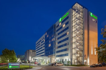 Picture of Holiday Inn Cleveland Clinic in Cleveland