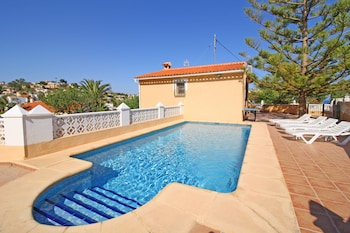 Picture of Villas Costa Calpe - El Pozo in Calpe