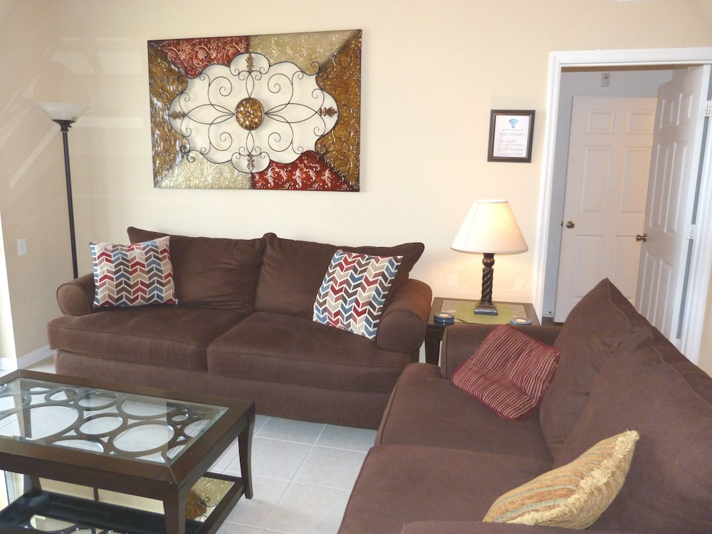 Magic Disney Vacation Home SL4827 Vacation Rental in Kissimmee - RedAwning