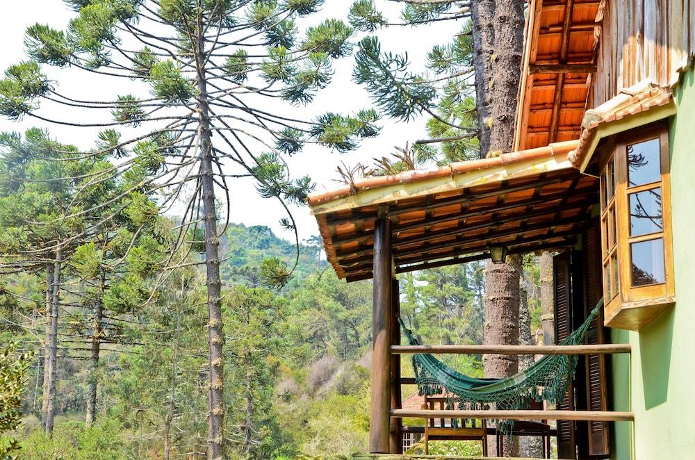 Fazenda Hotel Itapuá, Monte Verde