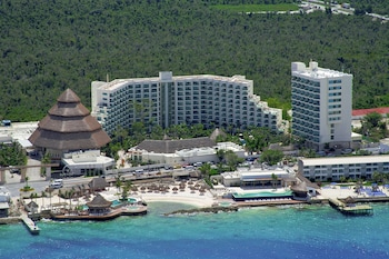 Picture of Grand Park Royal Cozumel All Inclusive in Cozumel