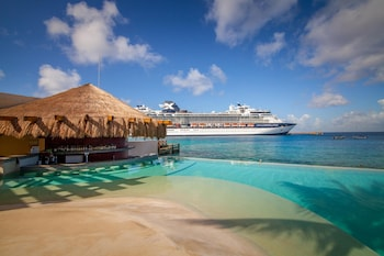Nuotrauka: Grand Park Royal Cozumel - All Inclusive, Cozumel
