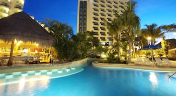 Φωτογραφία του Grand Park Royal Cozumel - All Inclusive, Cozumel