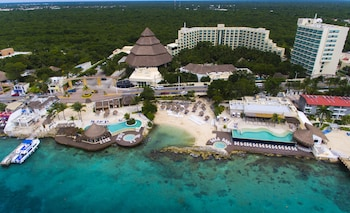 Picture of Grand Park Royal Cozumel - All Inclusive in Cozumel