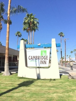 Picture of Cambridge Inn in Palm Springs