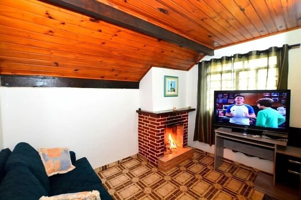 Rodinná chata - Hosťovská izba