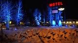 Sélectionnez cet hôtel quartier  Baie-Saint-Paul, Canada (réservation en ligne)