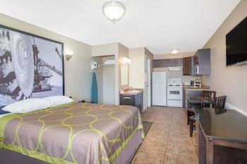 Fotografia hotela (Super 8 Fort McMurray) v meste Fort McMurray