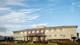 Sélectionnez cet hôtel quartier  Itumbiara, Brésil (réservation en ligne)