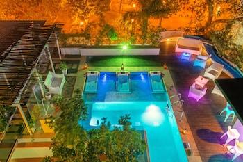Santa Marta bölgesindeki Placita Vieja Hotel Boutique Spa resmi