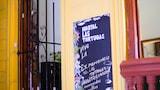 Dieses 2-Sterne-Hotel in Cartagena auswählen