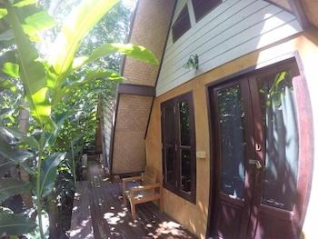 Pai bölgesindeki Breeze of Pai Guesthouse resmi