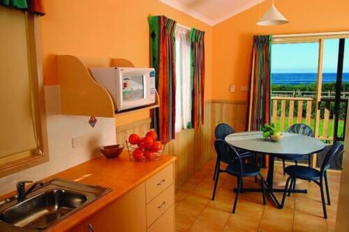 Bulli Beach Tourist Park Reviews