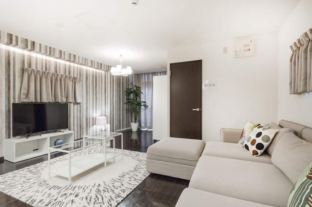 City Double or Twin Room, 1 Bedroom, Kitchen, Annex Building - Guest Room