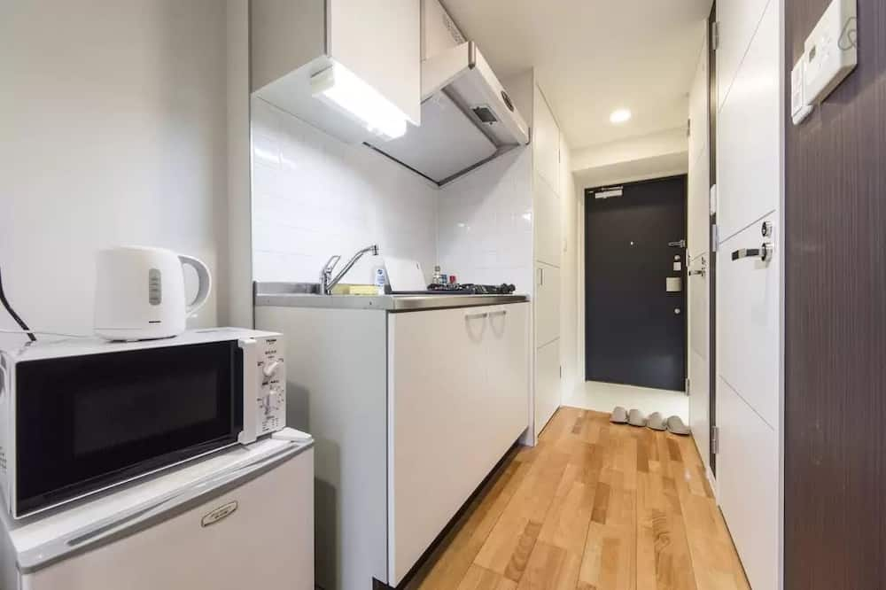 Design Studio, Refrigerator & Microwave (Annex Building) - Microwave