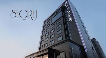 Image de Hotel Secret à Incheon
