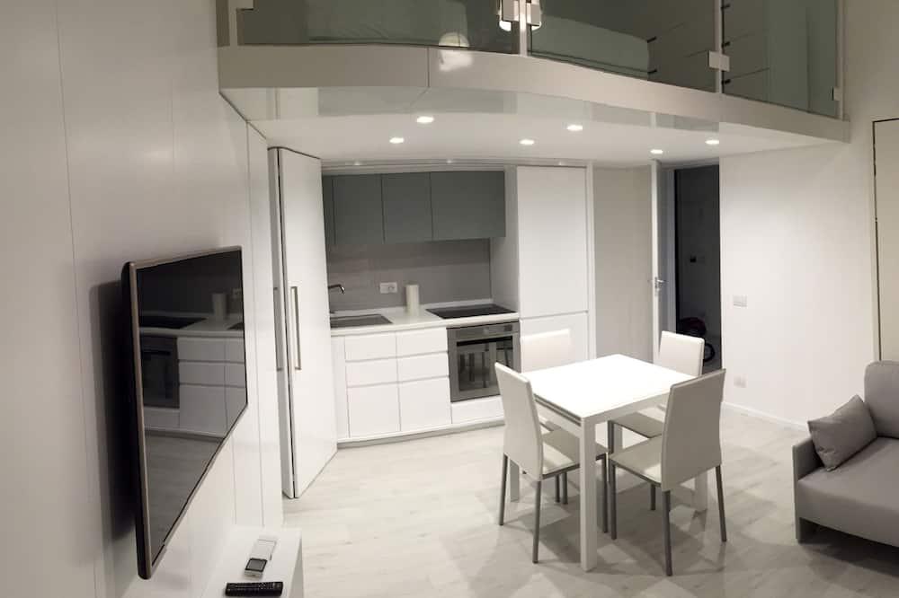 公寓 (Michelangelo) - 特色相片
