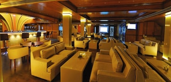 Chennai bölgesindeki Metro Grand Hotel resmi