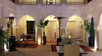 Image de Riad Shanima & Spa à Marrakech