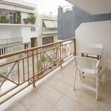 Standarta trīsvietīgs numurs - Balkons