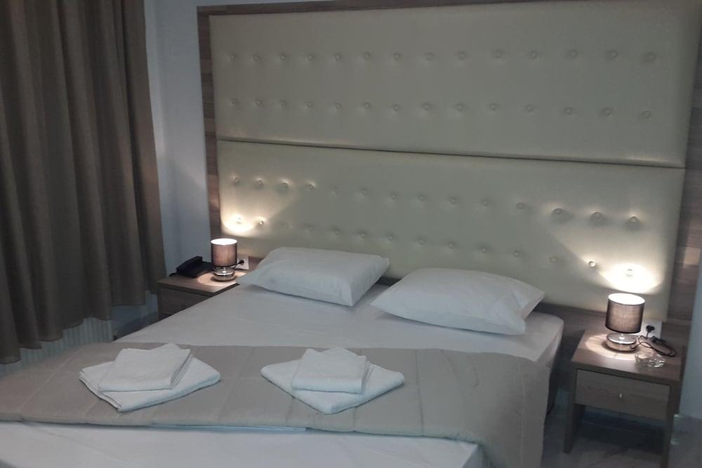 Hotel Rex, Θεσσαλονίκη