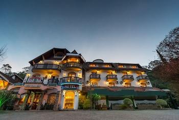 Picture of Hotel Vista do Vale in Gramado