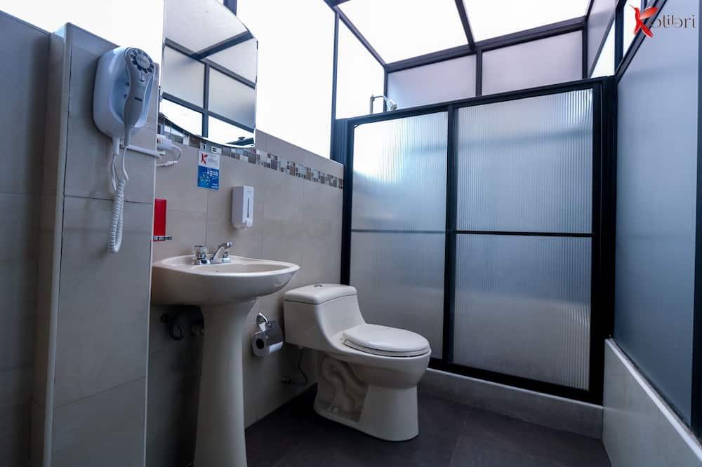 Elite Twin Room, Private Bathroom - Bilik mandi