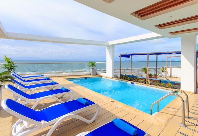 夏季水濱酒店, Cartagena