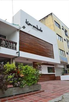 A(z) Karambolo Hotel hotel fényképe itt: Cali