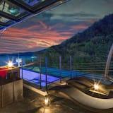 VIP101 (Ocean View) - Balcony