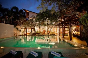 Foto del Villa Casis by Nagisa Bali en Denpasar