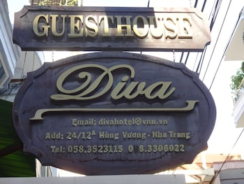 Picture of Diva Guesthouse in Nha Trang