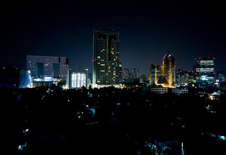 판나팟 플레이스, 방콕, 호텔에서의 전망