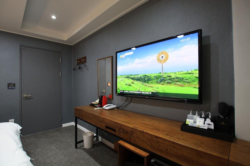Standard Room - Ruang Tamu