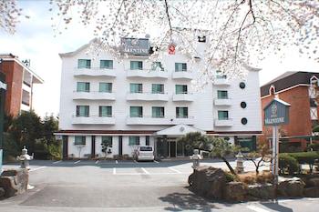 경주의 호텔 발렌타인 사진