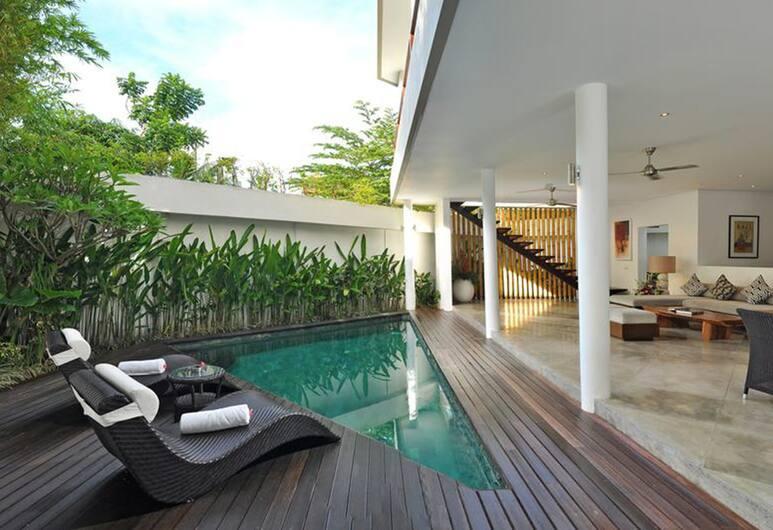 Villa La Sirena 4 by Nagisa Bali, Seminyak