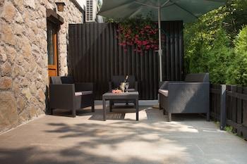 Bild vom Guest house Plitvice Villa Verde in Plitvička Jezera