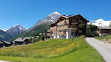 Book this Gym Hotel in Saas-Fee