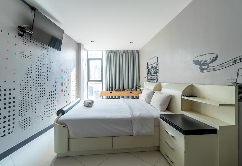The Secret Service Bed And Breakfast, Bangkok, Top Secret, Oda
