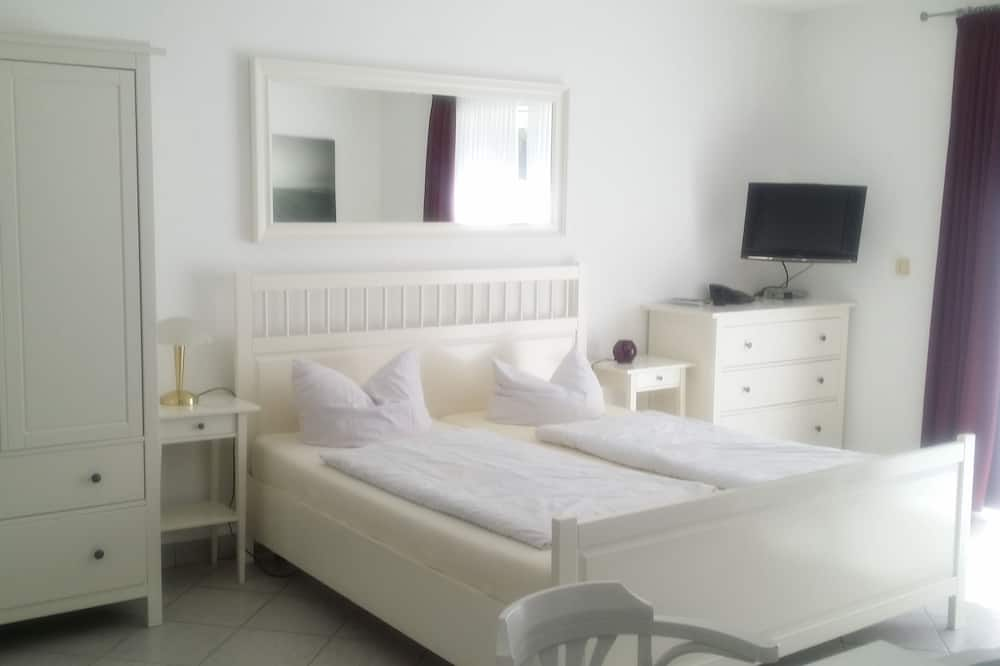 Apartment, 2Schlafzimmer (incl. 40€ Cleaning Fee) - Wohnbereich