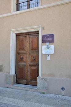 Foto del B&B La Suite en Milazzo