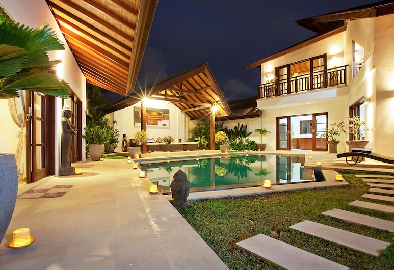Villa Origami by Nagisa Bali, Seminyak, Piscina
