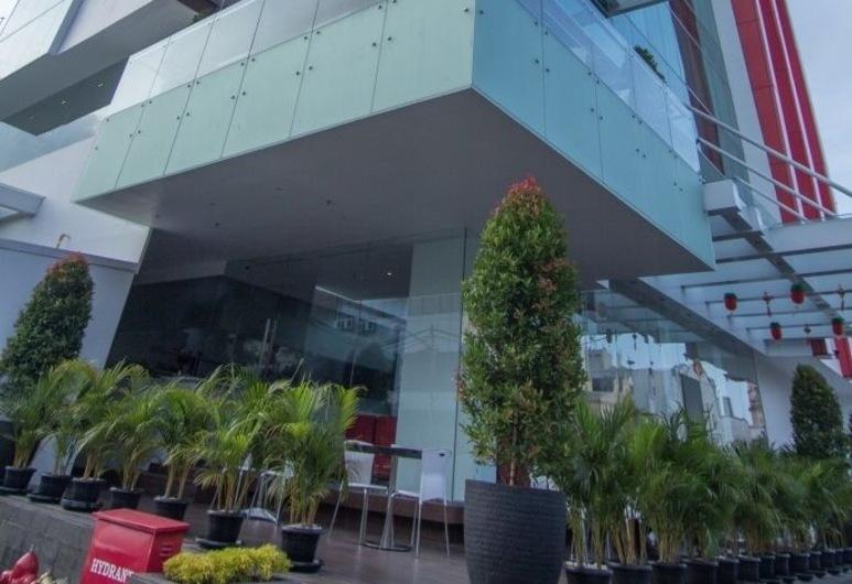Redstar Hotel, Jakarta